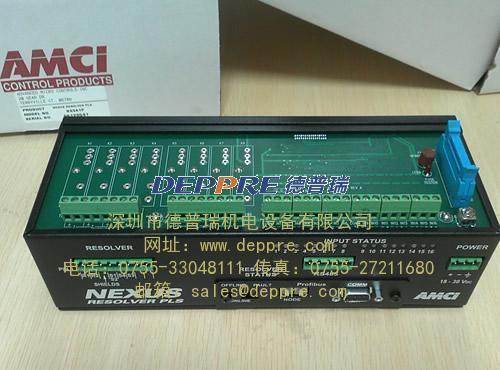 AMCI编码器