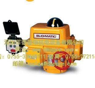 EL-O-MATIC气缸