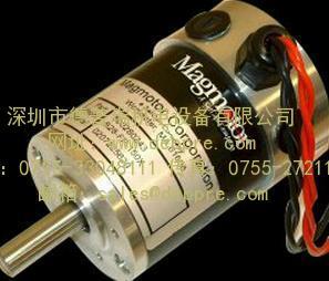 美国Magmotor碳刷伺服电机