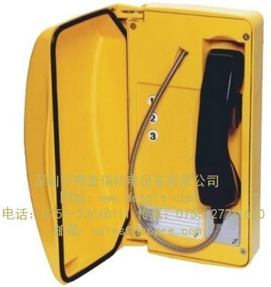 GAI-TRONICS工业电话机