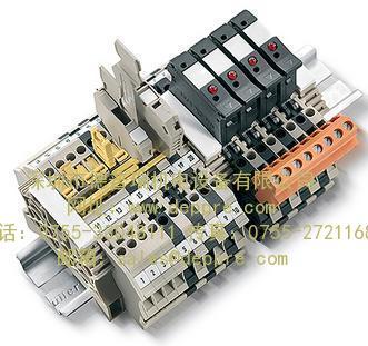 Weidmuller过电压保护模块