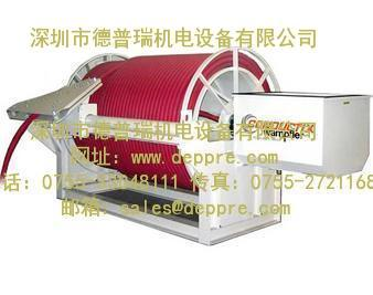 Conductix-Wampfler电动电缆卷筒