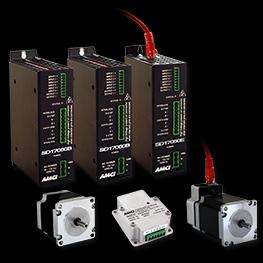 美国AMCI  PLC运动控制系统