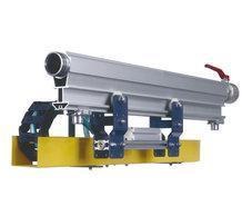 Conductix wampfler 压缩空气和电力供应系统