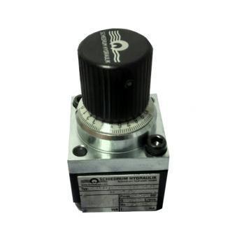 Schiedrum Hydraulik 流量阀 20DR 630-4HM40