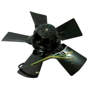 EBM-PAPST原装进口轴流风机A2D300-AD20-49