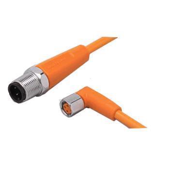 IFM传感器电缆 EVT244