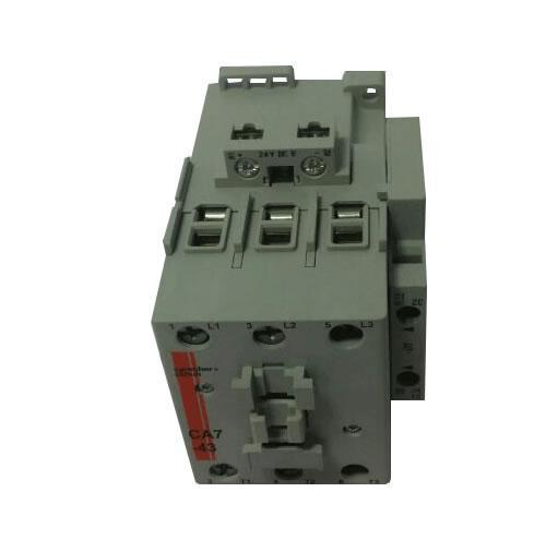 Sprecher+Schuh接触器CA7-43E-01-24E