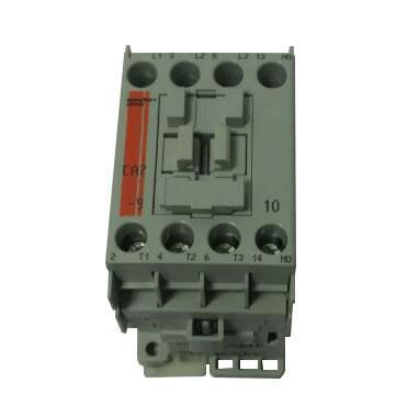 Sprecher+Schuh接触器CA7-9E-10-24E