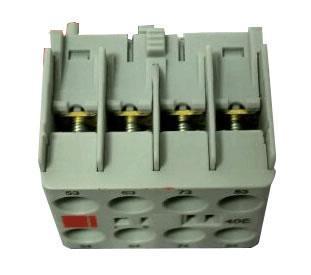 Sprecher+Schuh接触器配件CS8C-P40E