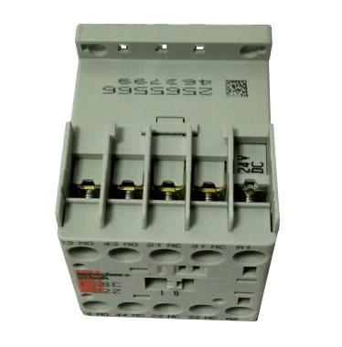 Sprecher+Schuh直流接触器CS8C-22Z -220D