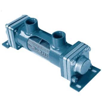 Universal hydraulik混合冷却器EKM-514-T-R-CN-UH