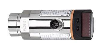 IFM压力传感器PN7000